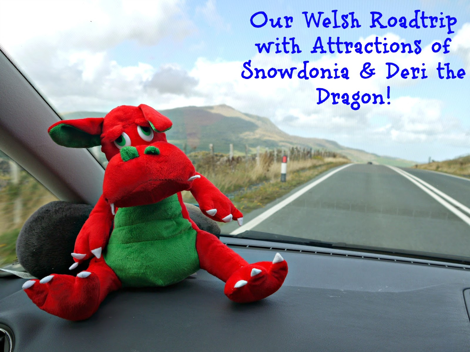 wales, days out, road trip