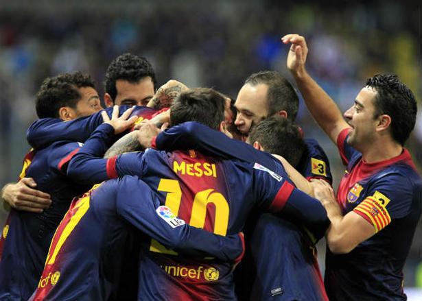 Prediksi Pertandingan Atletico Madrid vs Barcelona