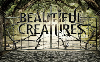 Beautiful Creatures Movie Typography HD Wallpaper