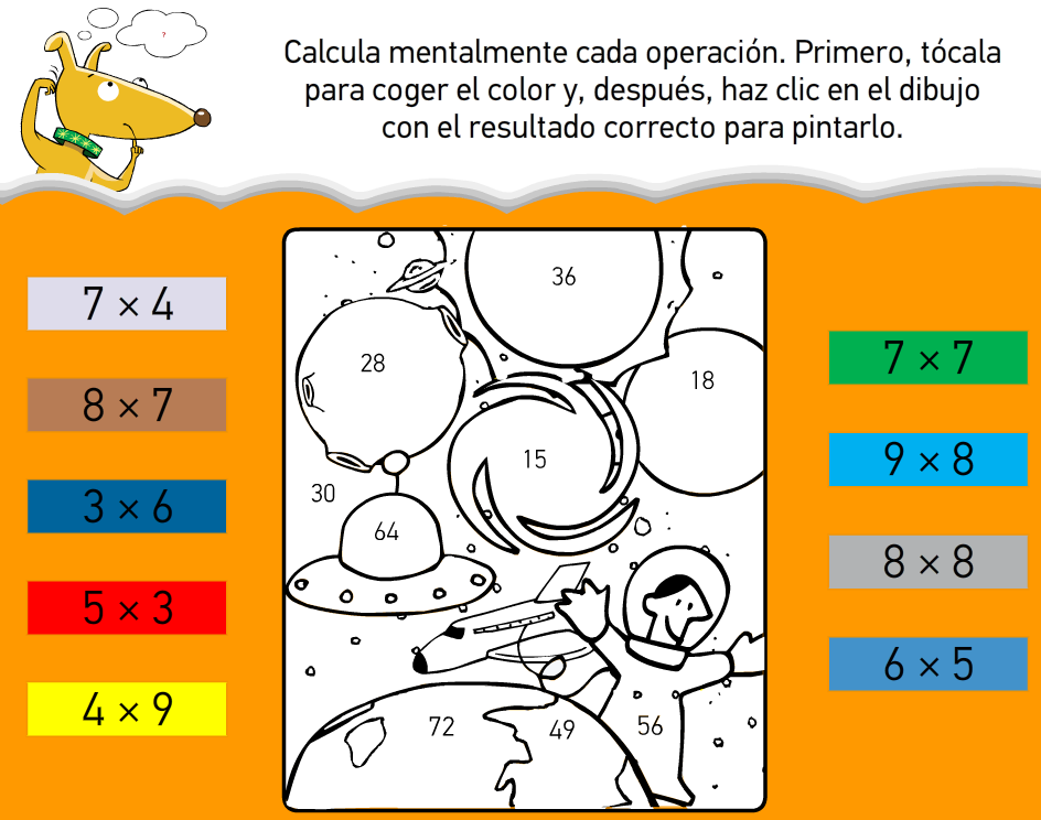http://www.primerodecarlos.com/SEGUNDO_PRIMARIA/mayo/tema_3-3/actividades/otras/mates/otros/repaso_tablas3.swf