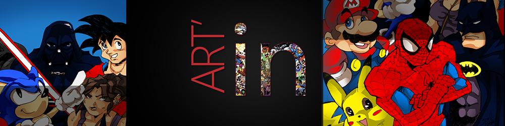 Art'in