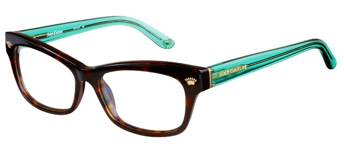 Juicy Couture Eyeglass Frames 2013 : Otticanet: Juicy Couture eyewear collection 2013: wild for ...
