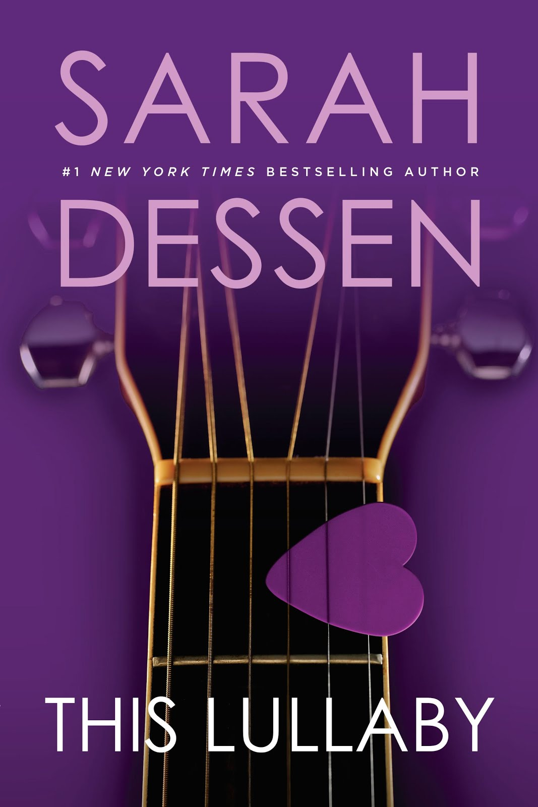 Title: This Lullaby Author: Sarah Dessen Publication Date: Reissue June  2012 Publisher: Speak Format: Paperback Source: Previously Owned