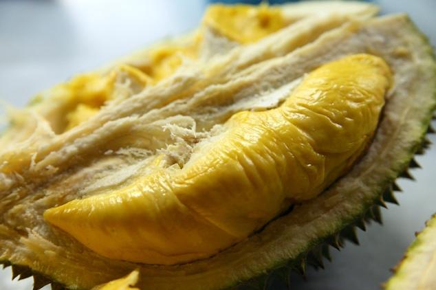 Durian Majalengka