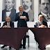 López Obrador suma a Cárdenas Batel a equipo de Presidencia