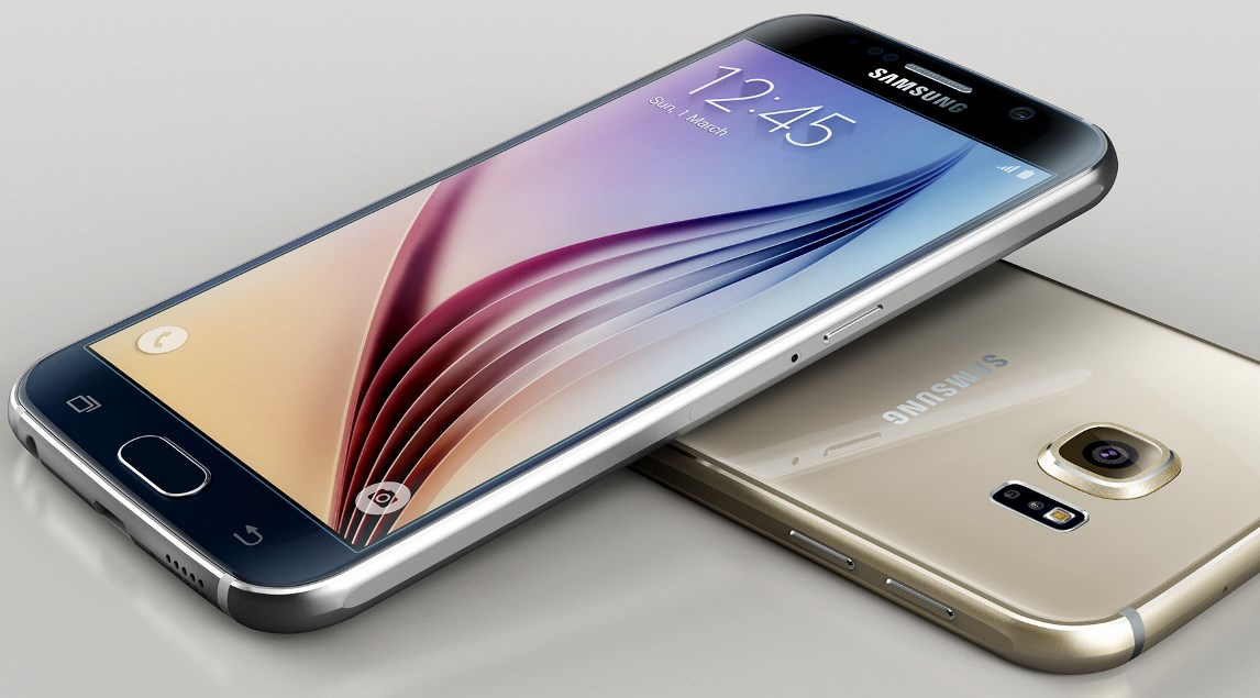 Samsung Galaxy S7 design and battery life