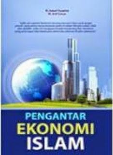 Pengantar Ekonomi Islam | TOKO BUKU ONLINE SURABAYA