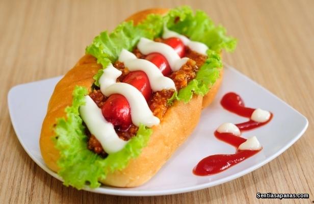 Tahukah Anda Bagaimana Hot Dog (Sosej) Mendapat Nama ...