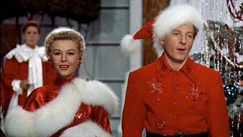 Laura's Miscellaneous Musings: Tonight's Movie: White Christmas (1954)