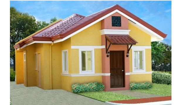 Turville One Storey Single House For Sale in Lapu lapu