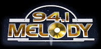 ouvir a Rádio Melody FM 94,1 Ribeirão Preto SP