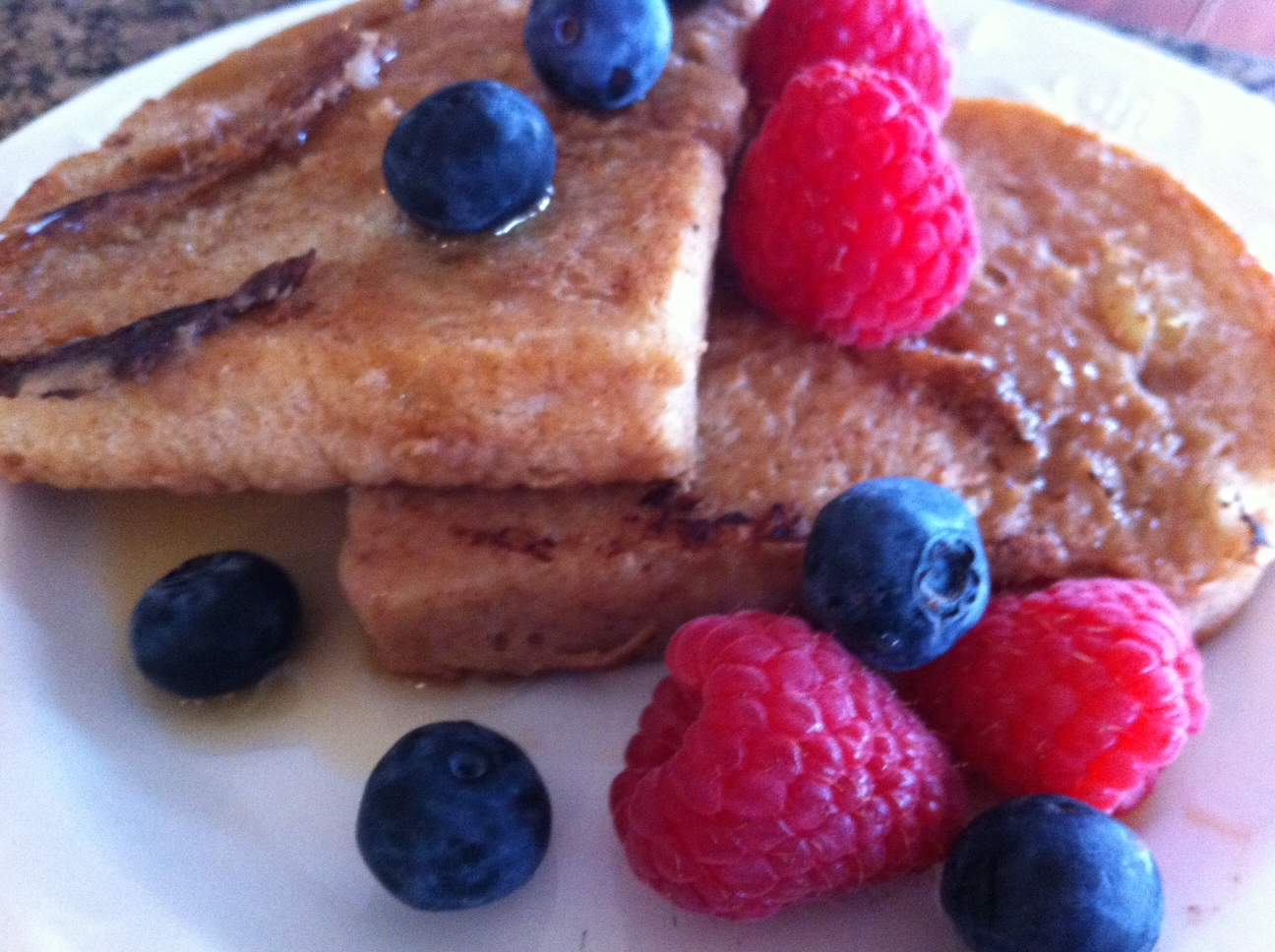 French Vanilla Granola Whole Foods