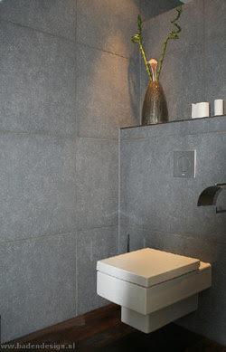 Huis interieur wc ontwerp toilet ontwerp - Wc opgeschort ontwerp ...