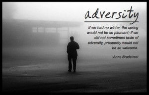 places in the heart overcoming adversity Chapter 11: overcoming adversity because the applicant has used education to get to the heart of the and in its place might be a narrative of the applicant.
