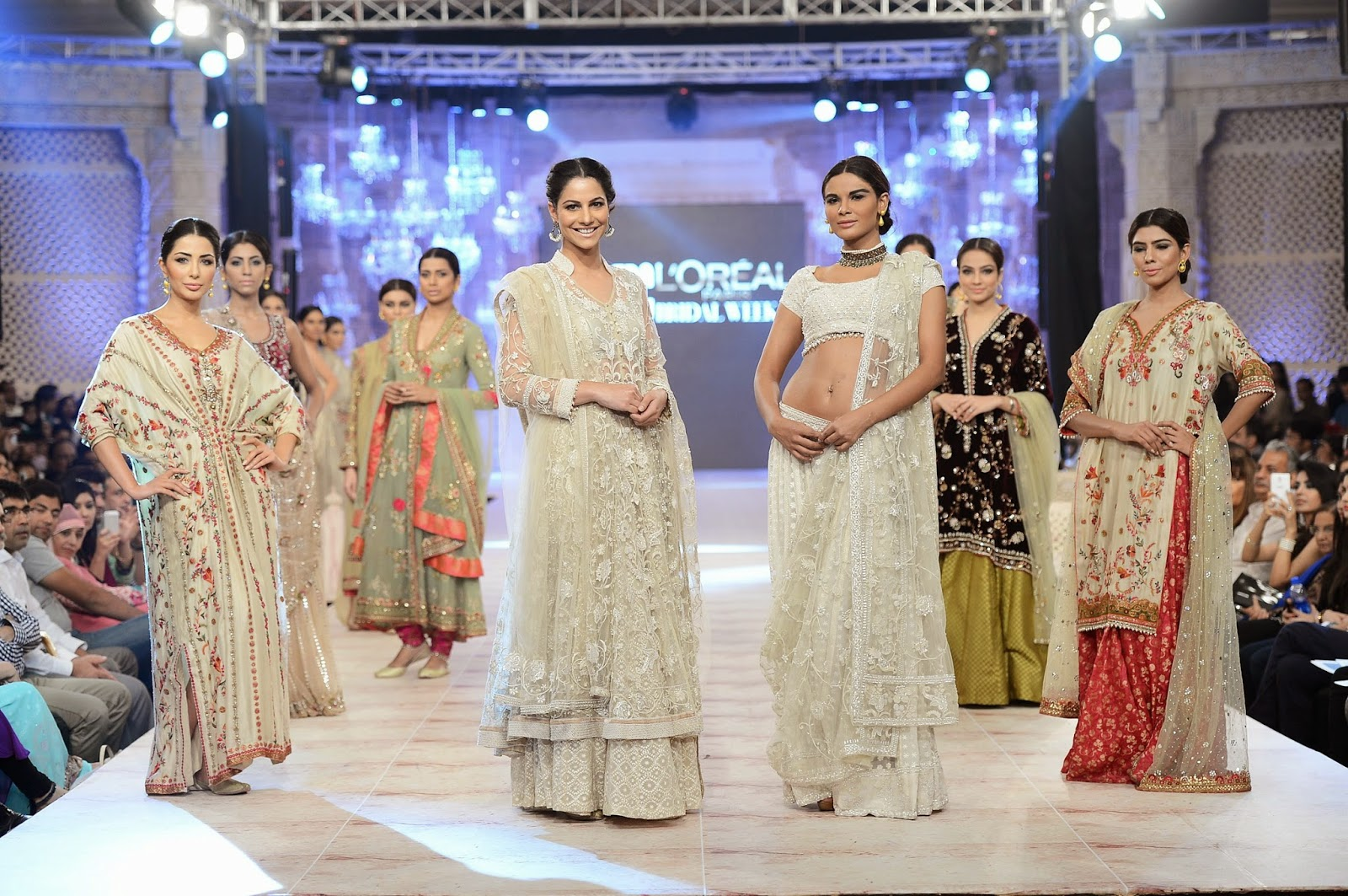 misha lakhani fashion week closing