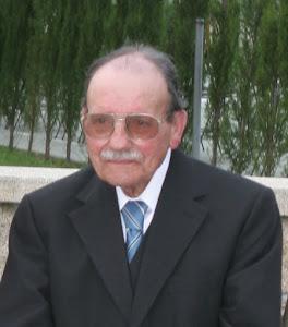IN MEMORIAM - Joaquim Pinto (1916 - 2006)   = Evocação:  artigo de 2014
