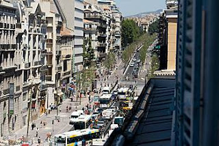 Marsiglia,Canebiere
