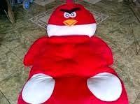 matras angry bird