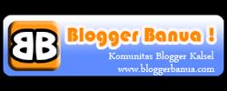 logo blogger banjarmasin