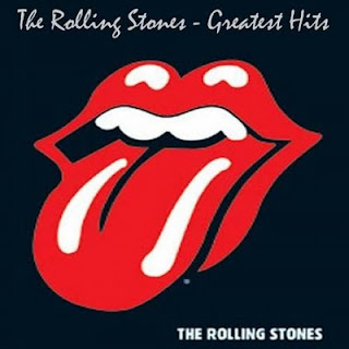 Capa do álbum The Rolling Stones – Greatest Hits