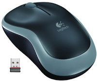 Amazon : Buy Online Logitech M185 Wireless Mouse for Rs.679 Only – Buytoearn