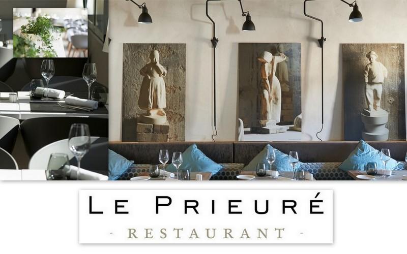 Le Prieuré Restaurant