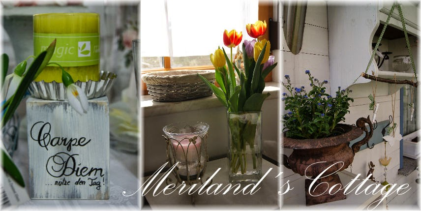 Meriland´s Cottage