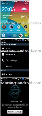 Cara Upgrade Samsung Galaxy Y Duos Ke Kitkat Versi  4.4.2