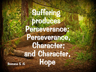 perseverance bible quotes on hope quotesgram