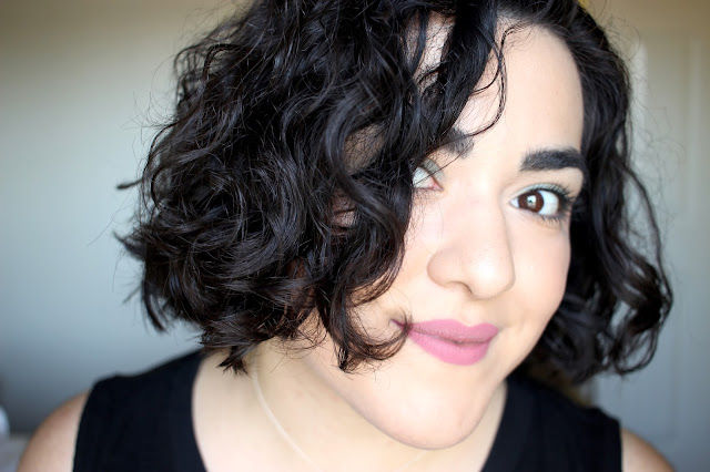Living Proof Curl Line Review