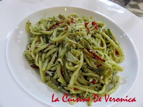 La Cuisine De Veronica The Fish People Cafe