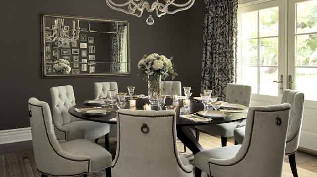 south shore decorating blog 20 gorgeous dining rooms