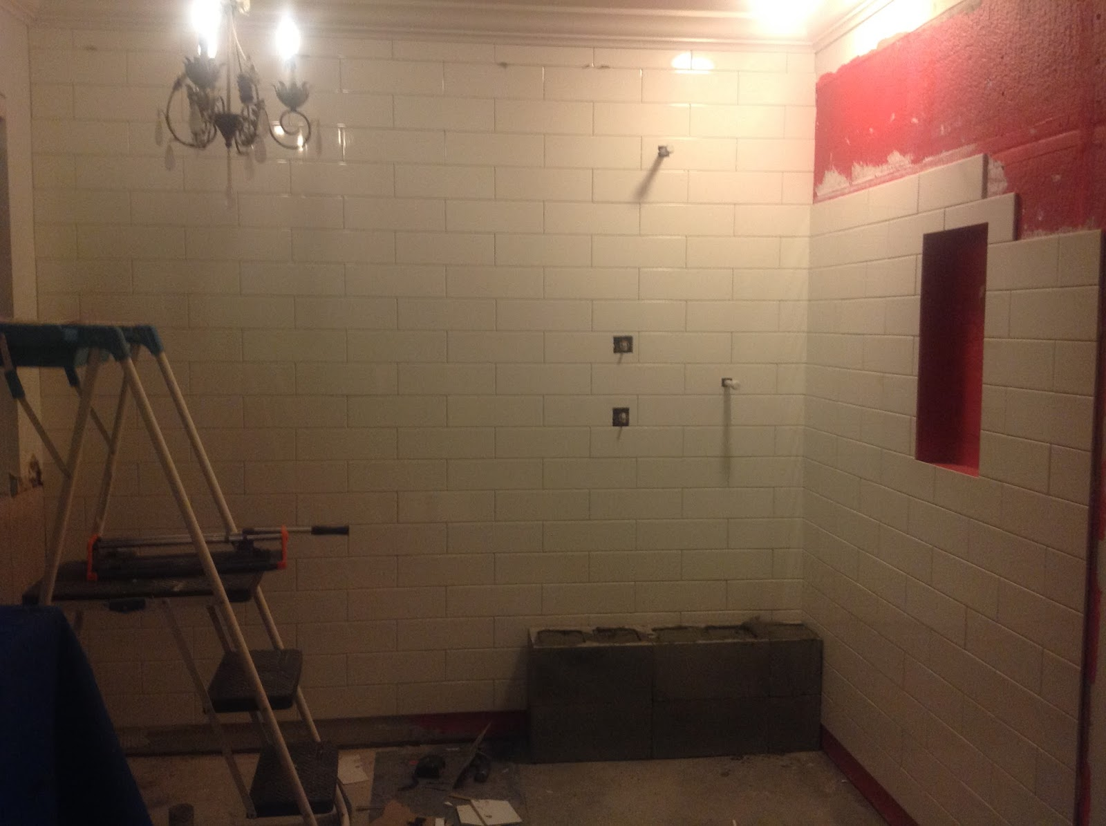 My Master Bathroom Renovation