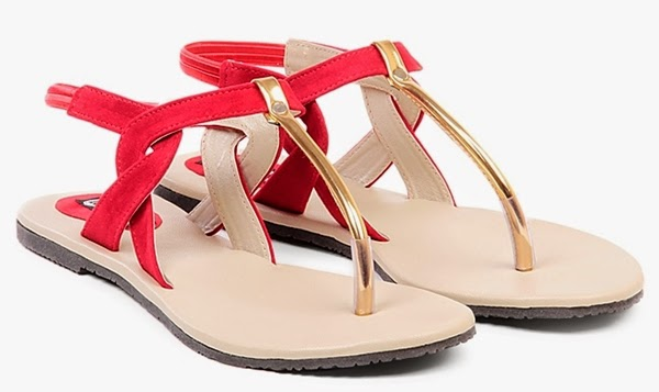 International Shoes Sandals Fashion