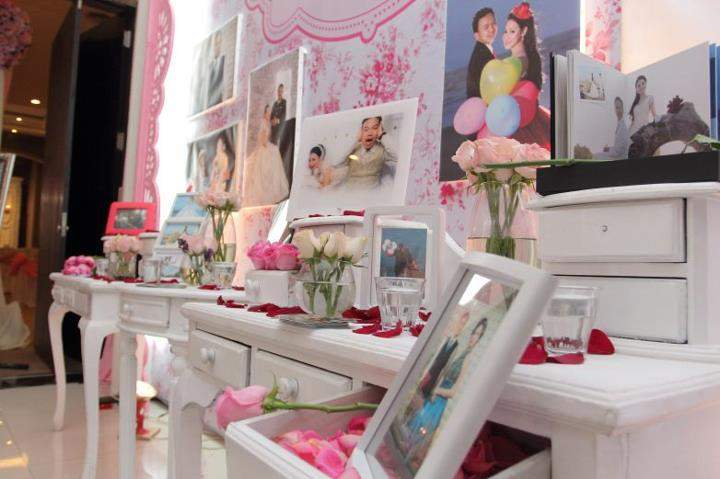 The lady and the stories dekorasi adat batak di medan photo corner disesuaikan dengan gedung pernikahan junglespirit Choice Image