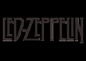 download Led Zeppelin (Design 2)  Logo Vector