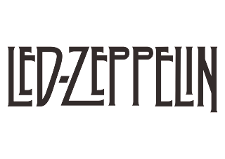 download Logo Led Zeppelin (Design 2) Vector