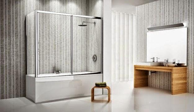 Fiscolavoro: box doccia e detrazione al 50% solo se
