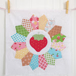 Sweetie Pie Sew Along 4