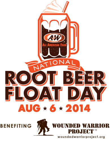 Free A&W Root Beer Floats - National Root Beer Float Day, Aug. 6