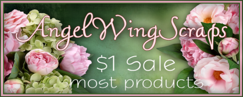 •••❤• $1 Days Sale •❤•••