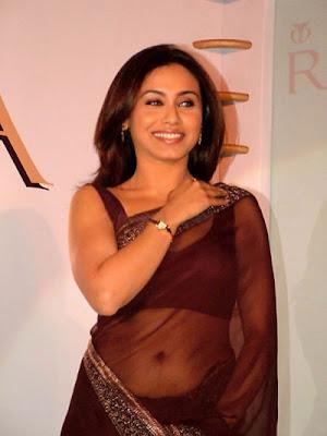 rani mukherjee and vidya balan