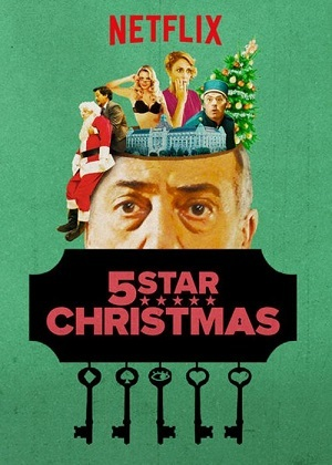 Natal 5 Estrelas- Legendado Torrent Download