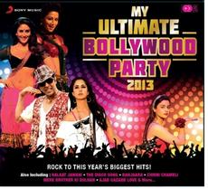 My Ultimate Bollywood Party 2013 Audio-CD at Just Rs. 173