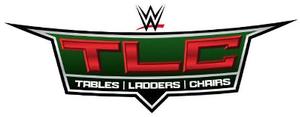 WWE Tables Ladders & Chairs TLC en vivo