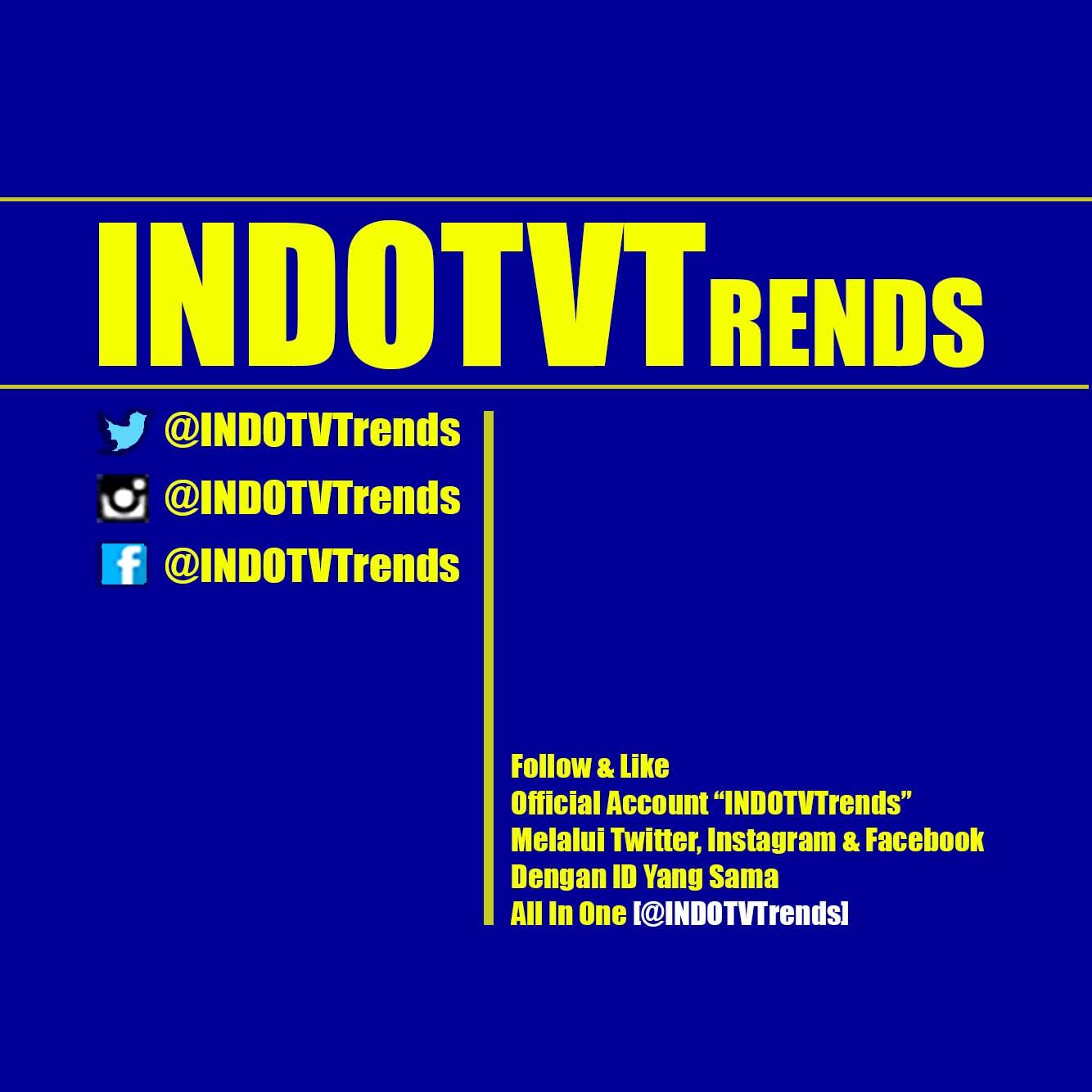 Trend Bintang - INDOTVTrends (TB-ITT)™