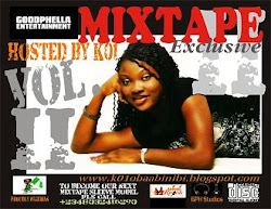 GOODPHELLA ENTERTAINMENT MIXTAPE MODEL VOL.2