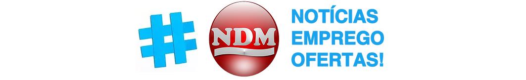NDM - NOTÍCIAS DIGITAL MÉDIA | SITES DE JORNALISMO BRASIL