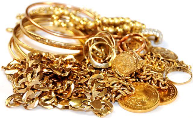 Купить золото в Харькове