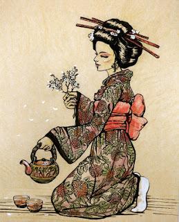 Tea Culture in Japan